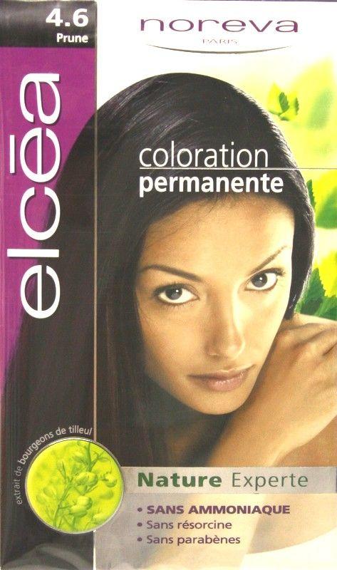 pin elcea coloration permanente blond nature on pinterest - Elcea Coloration