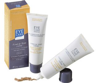Eye Care Fond De Teint Crème 26g Beige Naturel