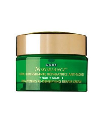 Nuxe Nuxuriance Crème Redensifiante Anti-age Nuit 50ml
